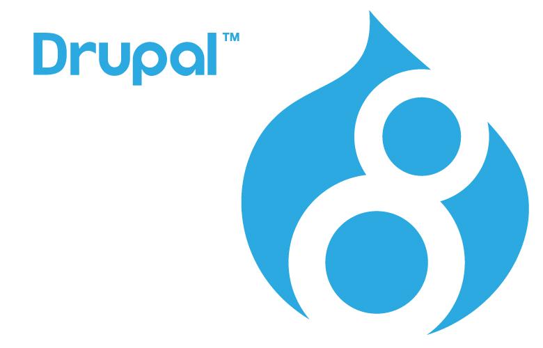 Drupal 8 release am 19. November 2015