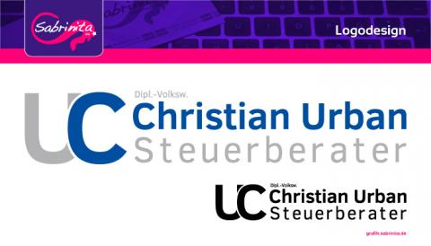 Referenz: Logodesign Steuerberater